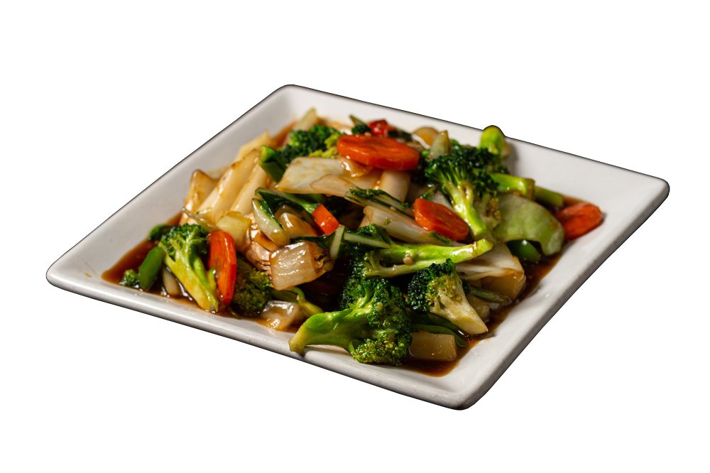 Caribbean Chinese Dishes